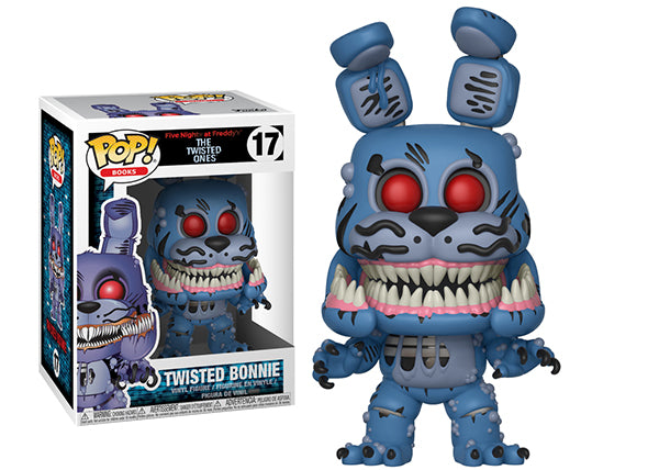 Twisted Bonnie (The Twisted Ones, Five Nights at Freddy's) 17