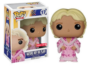 """Nature Boy"" Ric Flair (WWE) 17 - Target Exclusive"