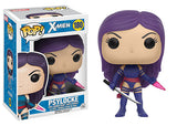 Psylocke (X-Men) 180 Pop Head