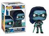 Minn-Erva (Captain Marvel) 487 - 2019 Summer Convention Exclusive  [Damaged: 7.5/10]