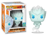 Gotenks (Super Ghost Kamikaze Attack, Dragonball Z) 634 - 2019 Summer Convention Exclusive