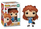 Asuka (School Uniform, Neon Genesis Evangelion) 635 - 2019 Summer Convention Exclusive [Damaged: 7.5/10]
