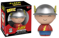 Dorbz The Flash (Golden Age) 182 - Specialty Series Exclusive  [Damaged: 6/10]