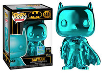 Batman (Teal Chrome) 144 - 2019 Summer Convention Exclusive