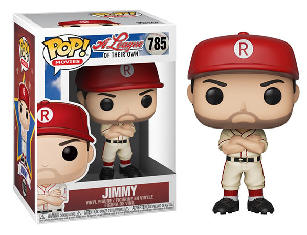 > Jimmy (A League of Their Own) 785