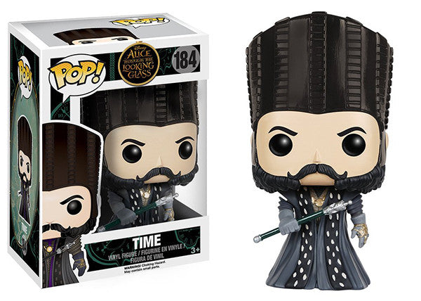Time (Alice Through the Looking Glass) 184 Pop Head