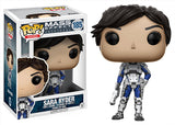 Sara Ryder (Mass Effect) 185  [Damaged: 7.5/10]