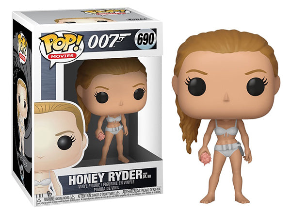 > Honey Ryder (Dr. No, 007) 690