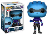 Peebee (Mass Effect) 189 **Vaulted**  [Damaged: 7/10]