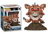 Twisted Foxy (The Twisted Ones, Five Nights at Freddy's) 18  [Damaged: 7.5/10]