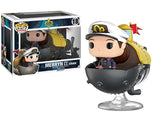 Merryn w/S.S. Eirnin (Song of the Deep) - Gamestop Exclusive Pop Head