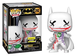 Batman Joker's Wild 292 - Entertainment Earth Exclusive  [Damaged: 7/10]