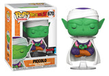 Piccolo (Lotus Position, Dragonball Z) 670 - 2019 Fall Convention Exclusive  [Damaged: 7.5/10]