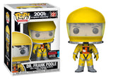 Dr. Frank Poole (2001: A Space Odyssey) 823 - 2019 Fall Convention Exclusive [Damaged: 7.5/10]
