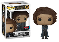 > Missandei (Game of Thrones) 77 - 2019 Fall Convention Exclusive