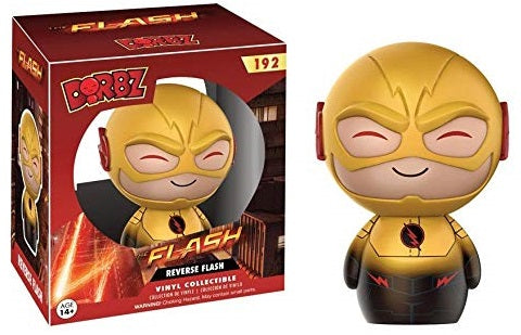 Dorbz Reverse Flash (Flash) 192