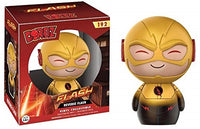 Dorbz Reverse Flash (Flash) 192  [Damaged: 7/10]