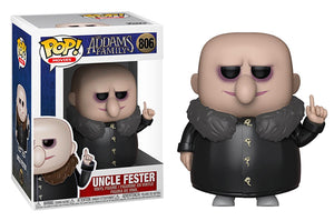 > Uncle Fester (The Addams Family Movie) 806