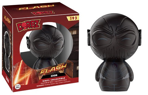 Dorbz Zoom (Flash) 193  [Damaged: 6/10]