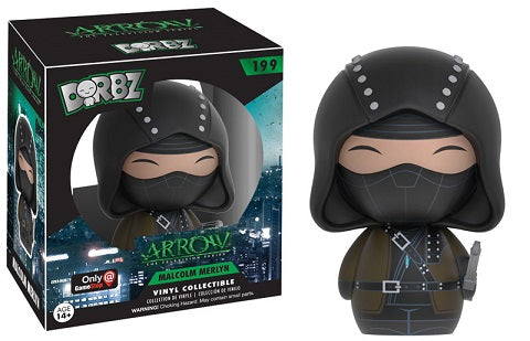 Dorbz Malcolm Merlyn (Arrow) 199