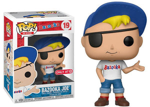 Bazooka Joe (Ad Icons) 19 - Target Exclusive