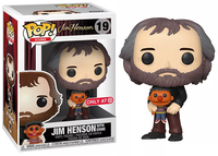 Jim Henson (w/ Ernie, Icons) 19 - Target Exclusive