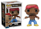 Tupac 19  [Condition: 5/10]