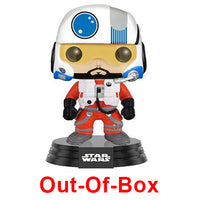 Out-of-Box Snap Wexley 110  [Damaged: 7/10]