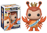 Cancer (Zodiac, Freddy Funko) 01 - Funko Shop Exclusive