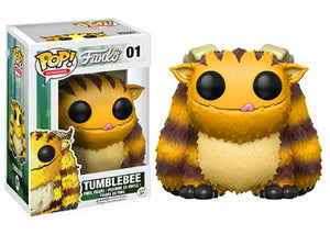 Tumblebee (Monsters) 01