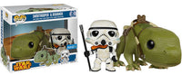 Sandtrooper & Dewback 2-Pack - Walmart Exclusive Pop Head