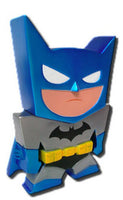 Out-Of-Box Funko Blox - Batman (Metallic) - 2011 SDCC Exclusive /240 made