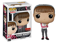 Alison Hendrix (Orphan Black) 202 **Vaulted** - Hot Topic Exclusive Pre-Release  [Damaged: 7.5/10]