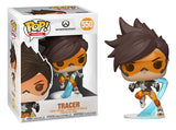 > Tracer (Overwatch 2) 550