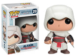 Altair (Assassin's Creed) 20 **Vaulted**  [Damaged: 7.5/10]
