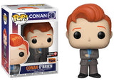 Conan O'Brien (Gray Suit, Team Coco/TBS) 20 - GameStop Exclusive