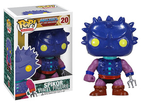 Spikor (Masters of the Universe) 20 **Vaulted**  [Condition: 7/10]