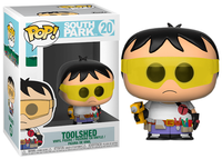 Toolshed (South Park) 20 [Damaged: 7/10]