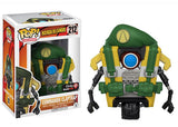 Commando Claptrap (Borderlands) 212 - Gamestop Exclusive