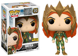 Mera (Justice League) 213 - Hot Topic Exclusive  [Damaged: 7/10]