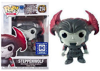 Steppenwolf (Justice League) 214 - Legion of Collectors Exclusive  [Damaged: 7/10]