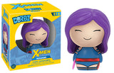 Dorbz Psylocke (X-Men) 216  [Damaged: 7/10]