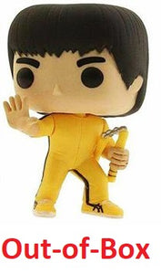 Out-Of-Box Bruce Lee (Game of Death) 219 - Bait Exclusive  [Condition: 7.5/10]