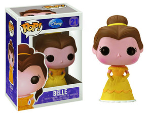 Belle (Beauty & The Beast) 21 **Vaulted**  [Condition: 6/10]