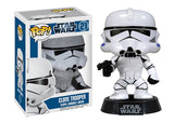 Clone Trooper (Black Box) 21 Pop Head