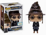 Harry Potter (Sorting Hat) 21 - Barnes & Noble Exclusive  [Damaged: 7.5/10]