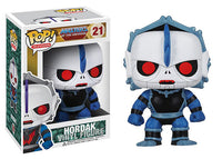 Hordak (Masters of the Universe) 21 **Vaulted** Pop Head