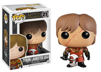 Tyrion Lannister in Battle Armor (Game of Thrones) 21  [Damaged: 7.5/10]