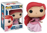 Ariel (Dancing, Little Mermaid) 220  [Damaged: 7.5/10]
