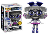 Ballora (Jumpscare, Five Nights at Freddy's Sister Location) 227 **Chase**  [Damaged: 7.5/10]